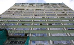 Residents of Fred Wigg Tower have lost their High Court battle to prevent missiles being stationed on the roof during the Olympics (Getty Images)
