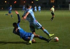 U19 FC Echirolles - Ajaccio Gambardella (10)
