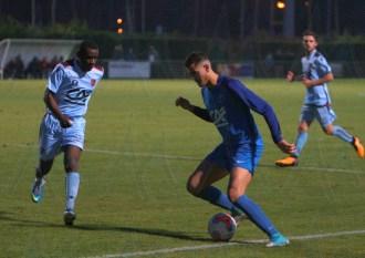 U19 FC Echirolles - Ajaccio Gambardella (6)