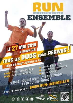 Run Ensemble Course en duo