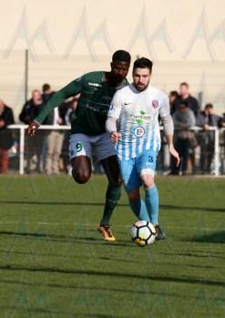 FCBJ - AS Saint-Etienne B (3)