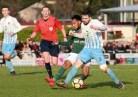 FCBJ - AS Saint-Etienne B (33)