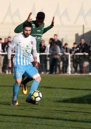 FCBJ - AS Saint-Etienne B (4)