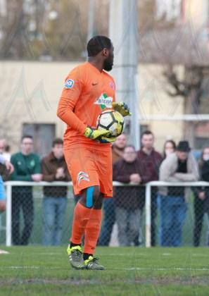 FCBJ - AS Saint-Etienne B (41)