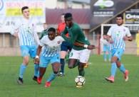 FCBJ - AS Saint-Etienne B (42)