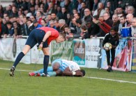 FCBJ - AS Saint-Etienne B (44)