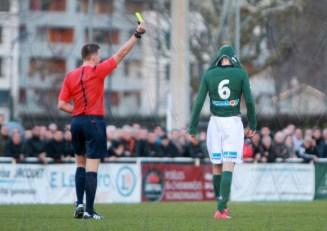 FCBJ - AS Saint-Etienne B (45)