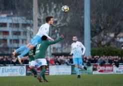 FCBJ - AS Saint-Etienne B (48)