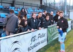 FCBJ - AS Saint-Etienne B (49)
