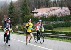 La montée de Brié Grenoble - Vizille 2018 (10)