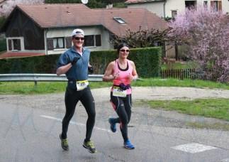 La montée de Brié Grenoble - Vizille 2018 (108)