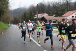 La montée de Brié Grenoble - Vizille 2018 (115)