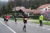 La montée de Brié Grenoble - Vizille 2018 (125)