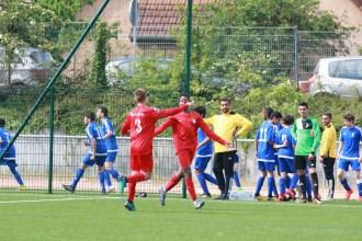 FC Lyon - Stade Rennais European Challenge (19)
