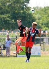 SM Caen - Valencia CF la finale European Challenge (14)