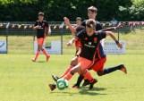 SM Caen - Valencia CF la finale European Challenge (16)