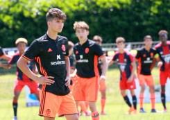 SM Caen - Valencia CF la finale European Challenge (8)