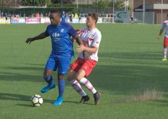 FC Salaise - réserve GF38 Régional 1 25 août 2018 Alain Thiriet (17)