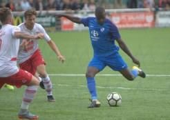 FC Salaise - réserve GF38 Régional 1 25 août 2018 Alain Thiriet (31)