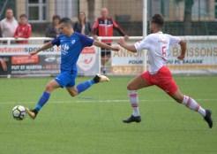 FC Salaise - réserve GF38 Régional 1 25 août 2018 Alain Thiriet (32)