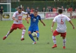 FC Salaise - réserve GF38 Régional 1 25 août 2018 Alain Thiriet (34)