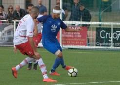 FC Salaise - réserve GF38 Régional 1 25 août 2018 Alain Thiriet (48)