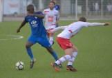 FC Salaise - réserve GF38 Régional 1 25 août 2018 Alain Thiriet (61)