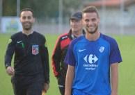 FC Salaise - réserve GF38 Régional 1 25 août 2018 Alain Thiriet (73)