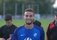 FC Salaise - réserve GF38 Régional 1 25 août 2018 Alain Thiriet (74)