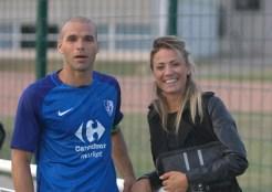 FC Salaise - réserve GF38 Régional 1 25 août 2018 Alain Thiriet (76)