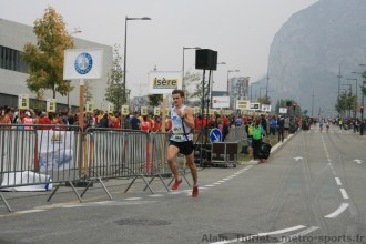 Grenoble Ekiden 2018 premier relais (1)
