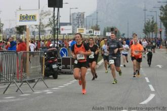 Grenoble Ekiden 2018 premier relais (122)