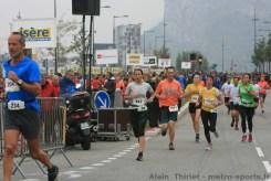Grenoble Ekiden 2018 premier relais (143)