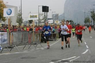 Grenoble Ekiden 2018 premier relais (386)