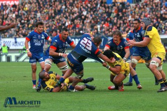 FC Grenoble - ASM Clermont Top14 (31)