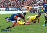 FC Grenoble - ASM Clermont Top14 (33)