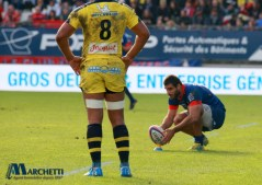 FC Grenoble - ASM Clermont Top14 (9)