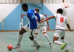Futsal Géants - Espoir Futsal 38 en images (18)