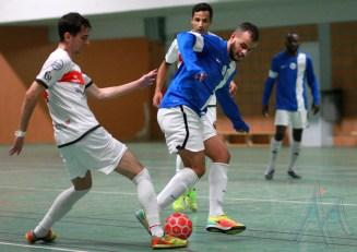 Futsal Géants - Espoir Futsal 38 en images (32)