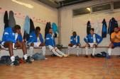 Futsal Géants - Espoir Futsal 38 en images (4)