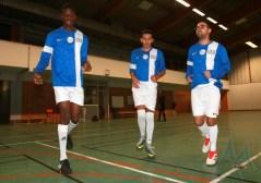Futsal Géants - Espoir Futsal 38 en images (7)
