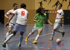 Pays Voironnais Futsal - Espoir Futsal 38 (10)