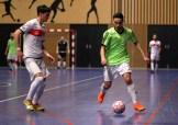 Pays Voironnais Futsal - Espoir Futsal 38 (14)