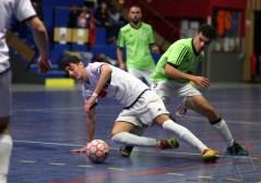 Pays Voironnais Futsal - Espoir Futsal 38 (17)