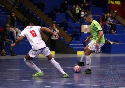 Pays Voironnais Futsal - Espoir Futsal 38 (20)