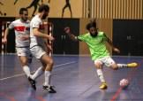 Pays Voironnais Futsal - Espoir Futsal 38 (23)