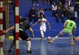 Pays Voironnais Futsal - Espoir Futsal 38 (24)