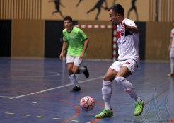 Pays Voironnais Futsal - Espoir Futsal 38 (30)
