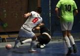 Pays Voironnais Futsal - Espoir Futsal 38 (33)