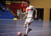 Pays Voironnais Futsal - Espoir Futsal 38 (36)